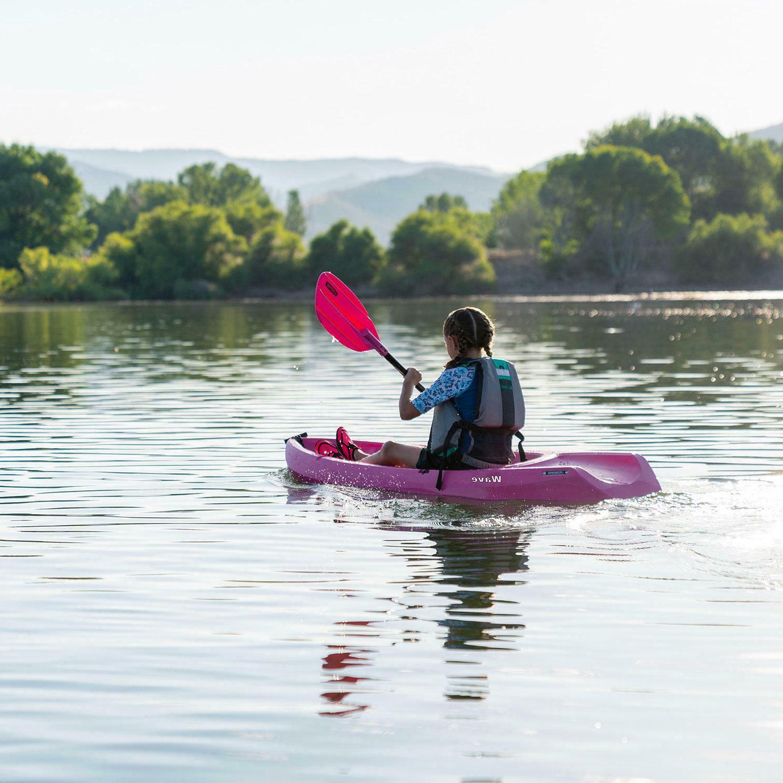 🌸 Youth Kayak Paddle Lifetime Wave Fast🔥