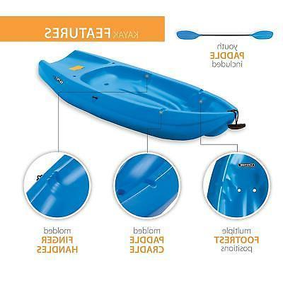 Lifetime Youth Wave Kayak Paddle
