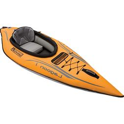 ADVANCED ELEMENTS LAGOON 1 INFLATABLE KAYAK