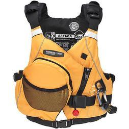Sea to summit Leader Rescue Life Jacket Level 50 vest, Sea k