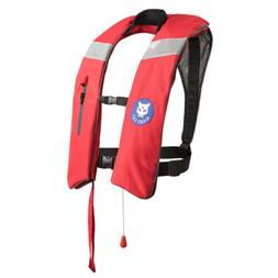 Life Jackets for Adults Kayaking Boating Vests Inflatable Li