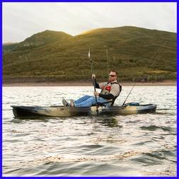 Lifetime Stealth PRO Angler Fishing Kayak