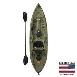 Lifetime Tamarack Angler 100 Fishing Kayak , 90818
