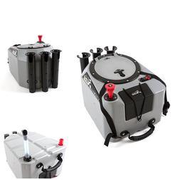 livewell bait tank v2