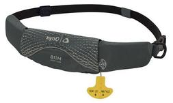 Onyx Manual Inflatable Belt Pack
