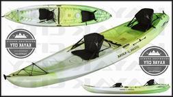 Ocean Kayak Malibu Two XL Tandem Two Person Kayak w/FREE Pad