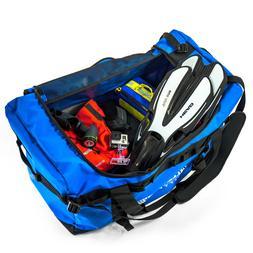 MARINE DUFFEL DRY BAG for boating, camping, Hiking, Kayak, L