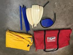 Marlboro Adventure Team -Inflatable Kayak Set- Sevylor Tahit