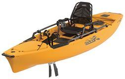 Hobie Mirage Pro Angler 12 2018 Fishing Kayak With MD180 Tur