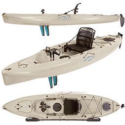 Hobie Mirage Outback Kayak Ivory Dune