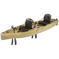 Hobie Mirage Outfitter Kayak - Olive