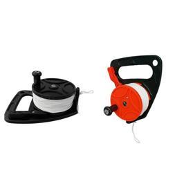 Multi Purpose Dive Reel - Kayak Anchor - Scuba Diving Spool