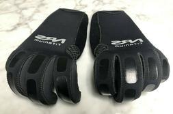 NRS Natural Gloves Paddling Kayaking Men's Medium M