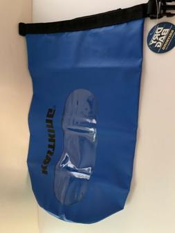 New 10L KastKing Dry Bag Waterproof Roll Top Sack - Fishing,
