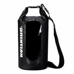 New! 10L KastKing Dry Bag Waterproof Roll Top Sack for Beach