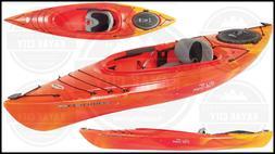 New 2013 Old Town Camden 120 - Sit Inside Kayak | Sunrise