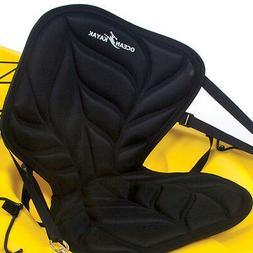 NEW Ocean Kayak Comfort Zone Seat **FREE OCEAN KAYAK DECAL W
