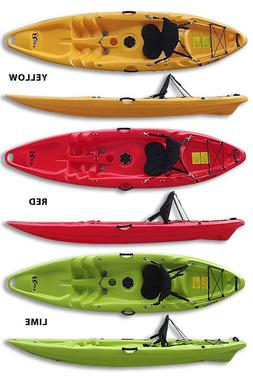 New High Quality Kayaks sit on top Perfect for Fishing on La