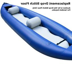 *NEW Inflatable Kayak Floor,Drop Stitch-Fits most inflatable