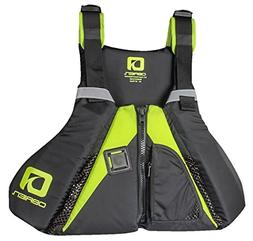 Obrien Arsenal Stand Up Paddleboard Vest Medium/Large Black/