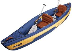 Sevylor Ogden 2-Person Canoe Combo