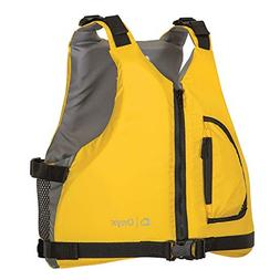 onyx youth universal paddle vest