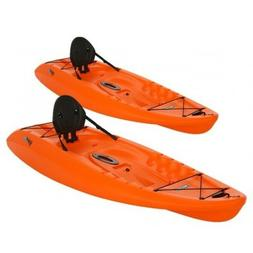 orange water activity hydros paddle