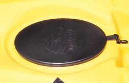 Ocean Kayak Oval Gaspachi Hatch