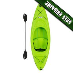 Lifetime Pacer 8 ft Kayak , 91032