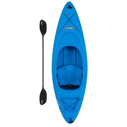 Lifetime Pacer 8 ft Kayak ,
