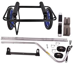 Seattle Sports Go!Cart ACT Cart & Trailer Conversion Kit for
