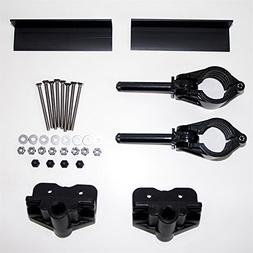 Carlisle Paddle Socket & Lock Kit for Thermoformed Canoes