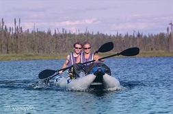 Sea Eagle Paddleski Cat/Kayak Pontoon 435psk pro Versatile &