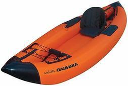 Performance Travel Kayak, 1 Paddler