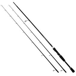 KastKing Perigee II Fishing Rods - Fuji O-Ring Line Guides,