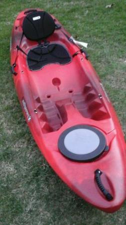 Perception Pescador 10  kayak