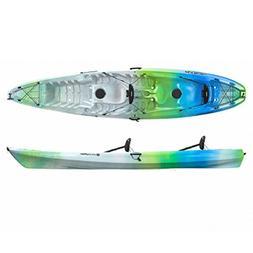 Perception Pescador 13T Tandem Kayak - Heyday
