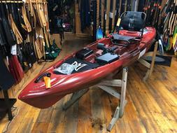 Perception Pescador Pilot Red Tiger 2019 BLEM