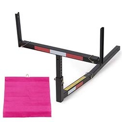 Pick Up Truck Bed Hitch Extender Extension RACK Canoe Boat K