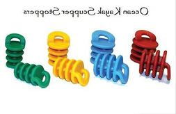 Ocean Kayak Scupper Stoppers Plugs  Choose Size