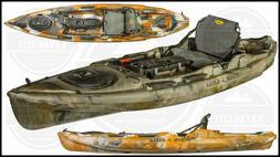Ocean Kayak Prowler Big Game II Angler Fishing Kayak
