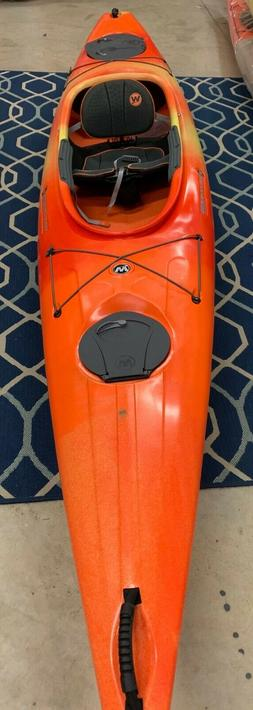 Wilderness Systems Pungo 140 Mango Kayak NEW 2020