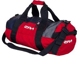 NRS Purest Mesh Duffel Bag Red Small