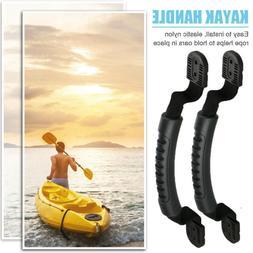 PVC Equipment Kayak Accessories Rowing Boat Handles Kayaks H
