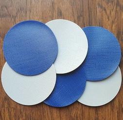6x PVC/Vinyl Repair Patch Permanent Fix Intex Excursion Infl