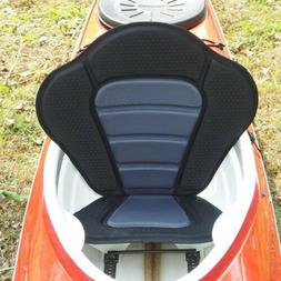 Quick Dry EVA Padded Kayak Seat Surfing Canoe Cushion With A