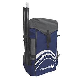 Sevylor Quickpak Carry Bag - Black/Dark Blue