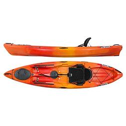 Wilderness Systems Ride 115X Max Kayak - Mango