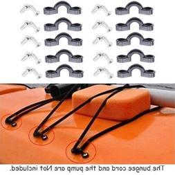 Rigging Kit Accessories C Type Buckle Set Hot Kayaking Surfi