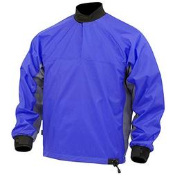 NRS Rio Top Paddle Jacket Blue 3XL
